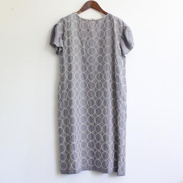 mina perhonen(ミナ ペルホネン) tambourine ドレス