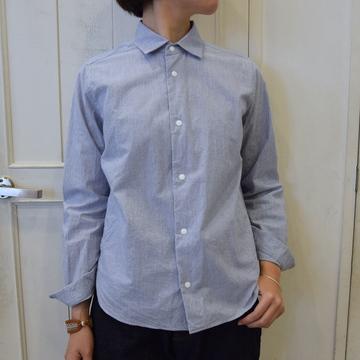 YAECA(ヤエカ) コンフォートシャツ リラックス【K】