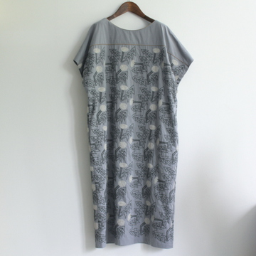 mina perhonen(ミナ ペルホネン) tanpopo ドレス