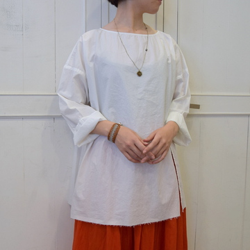 【50%OFF SALE】Manuelle Guibal(マニュエルギバル) TEE LARGE(2色展開)