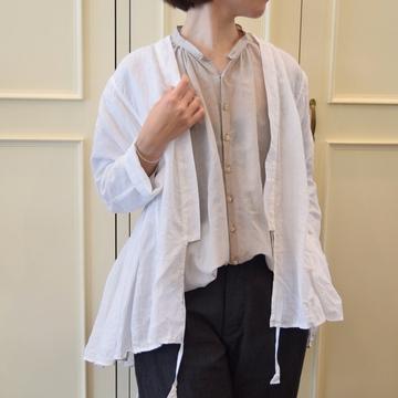 TOUJOURS(トゥジュー)KEDIYA Jacket【K】