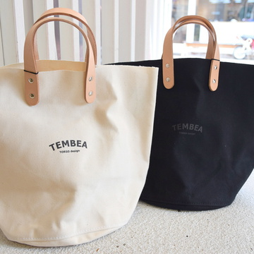 TEMBEA(テンベア) DELIVERY  BAG(2色展開)【K】