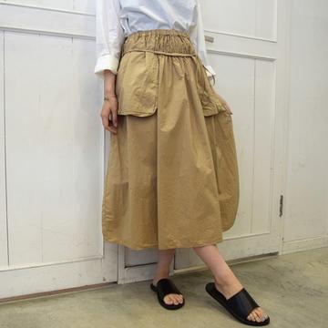 【30%OFF SALE】Manuelle Guibal(マニュエルギバル) JUPE TIKO スカート