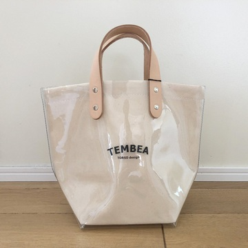 TEMBEA(テンベア)DELIVERY TOTE PVC【T】