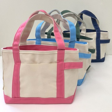 TEMBEA(テンベア)TOTE BAG S(4色展開)【T】