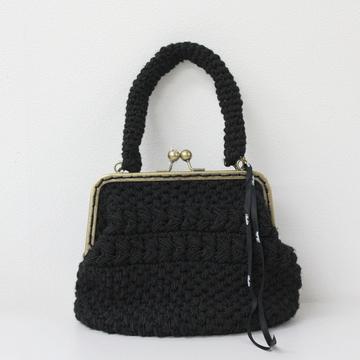 Bilitis dix-sept ans(ビリティス・ディセッタン) Crochet Hand Bag