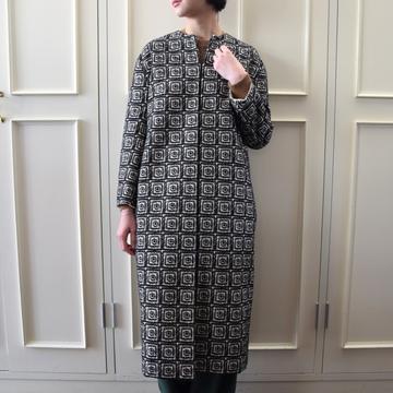 mina perhonen(ミナ ペルホネン) good old coat【K】