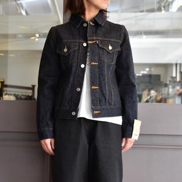 YAECA(ヤエカ) デニムジャケット 16-14W19SS