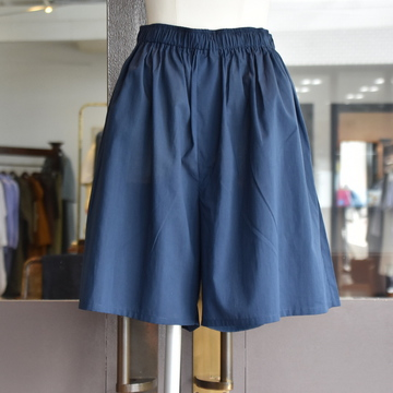 CristaSeya(クリスタセヤ)/ LIGHT COTTON MAXI MAXI BOXER SHORT(navy)