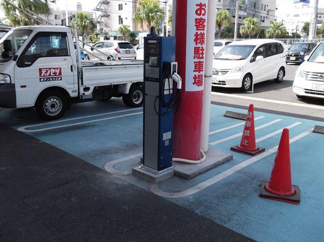 (株)ホンダ四輪販売南九州 HondaCars鹿児島与次郎店様
