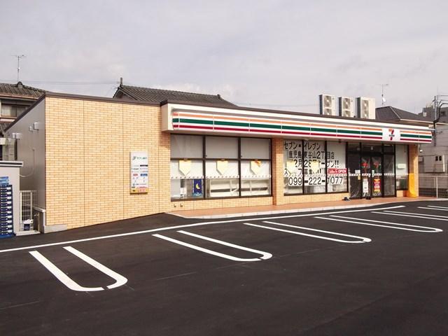 セブンイレブン 鹿児島東谷山2丁目店