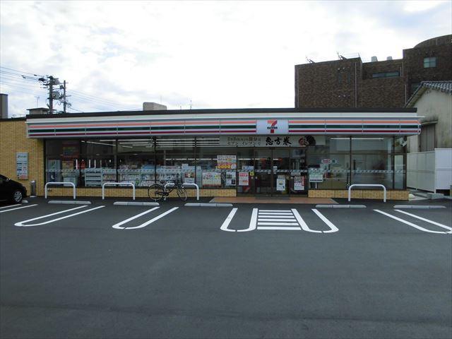 セブン-イレブン 南鹿児島駅前店