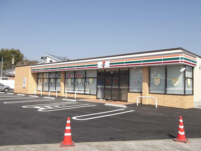 セブンイレブン鹿屋吾平町店