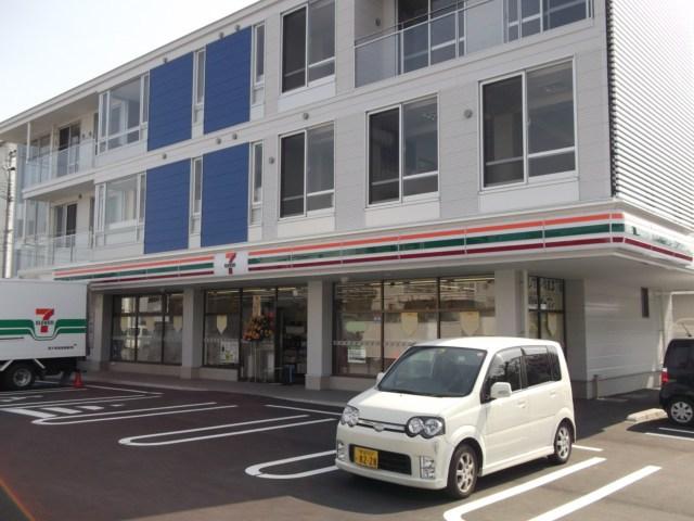 セブンイレブン鹿児島紫原3丁目店