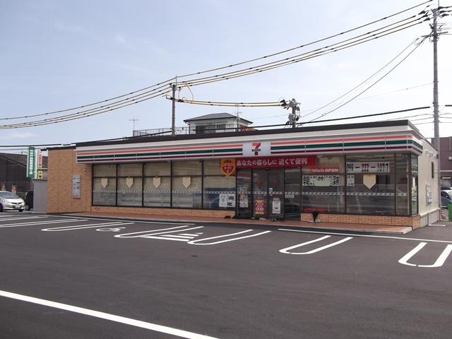 セブンイレブン鹿児島木材港入口店