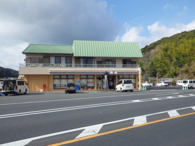 セブンイレブン霧島横川町店