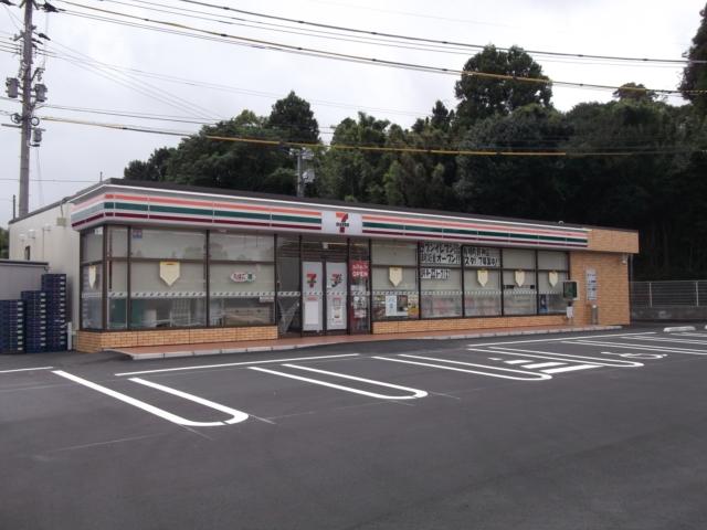 セブンイレブン有明町野神店