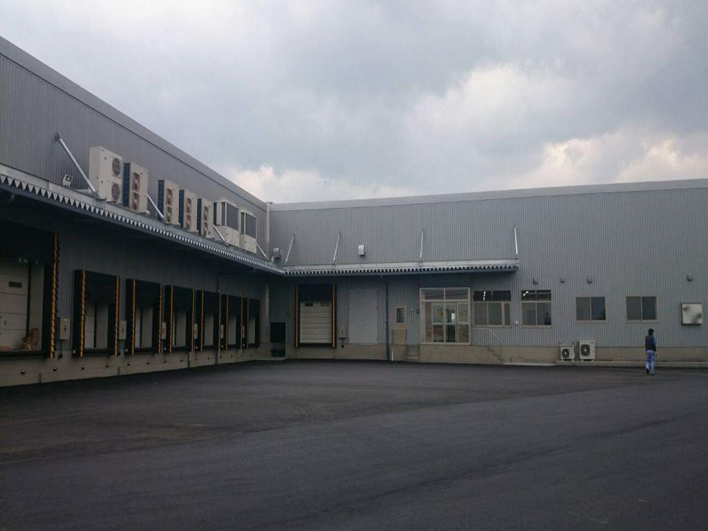 南給鹿屋営業所