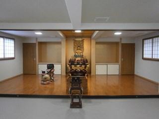 妙円寺寺院唐湊出張所