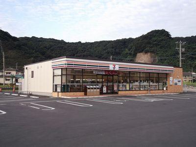 セブンイレブン原良店