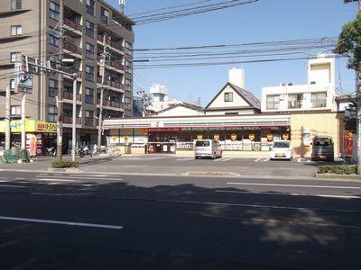 セブンイレブン荒田2丁目店