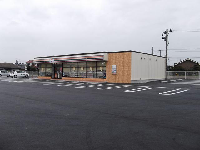 セブンイレブン鹿児島春山町店