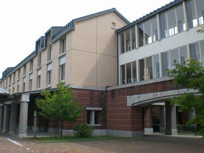 鹿児島農業大学
